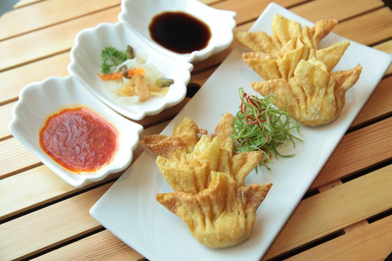 Seminyak, Bali | Bambu Restaurant