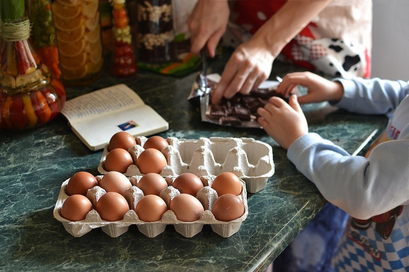 Seminyak, Bali, Indonesia | Cooking Classes Child