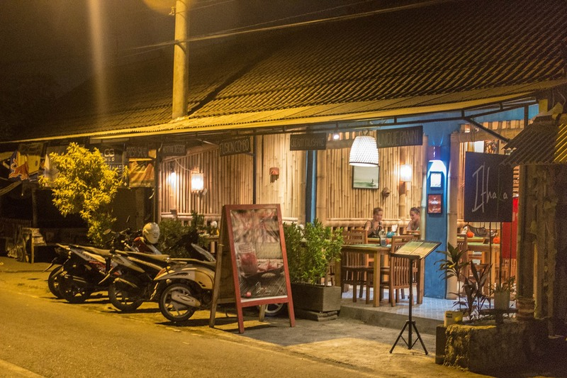 Seminyak, Bali | Ithaka Warung