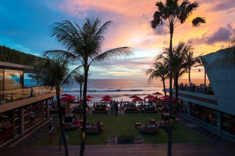 Seminyak, Bali, Indonesia | Ku De Ta Beach Club