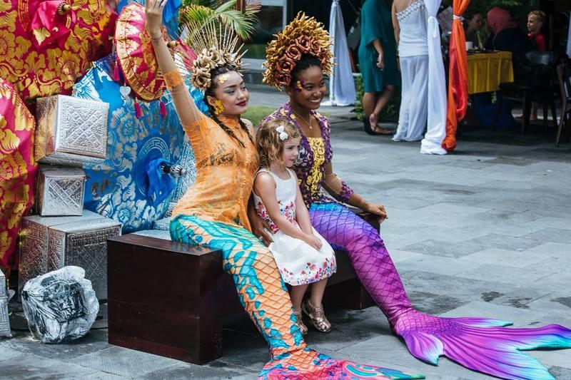 Seminyak, Bali, Indonesia | Ku De Ta Family Sunday