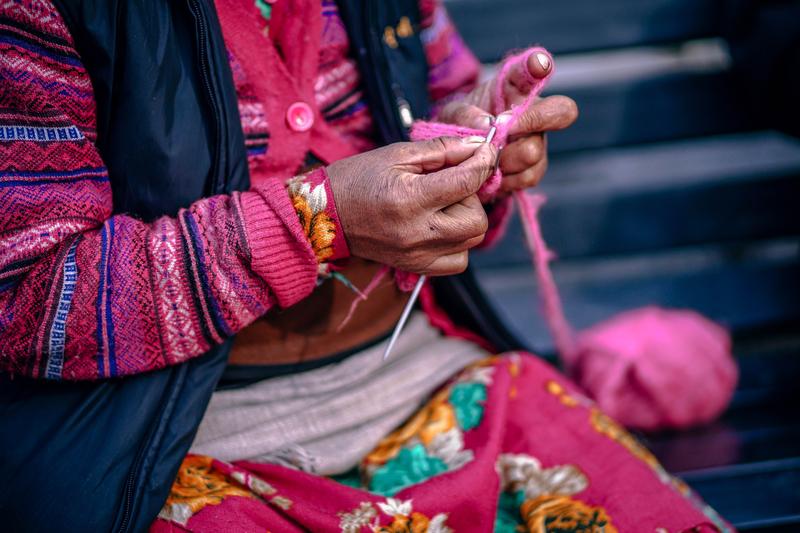 Seminyak, Bali | Local Woman Handcraft
