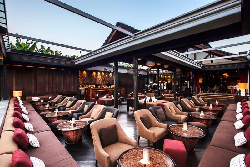 Seminyak, Bali | Metis Restaurant