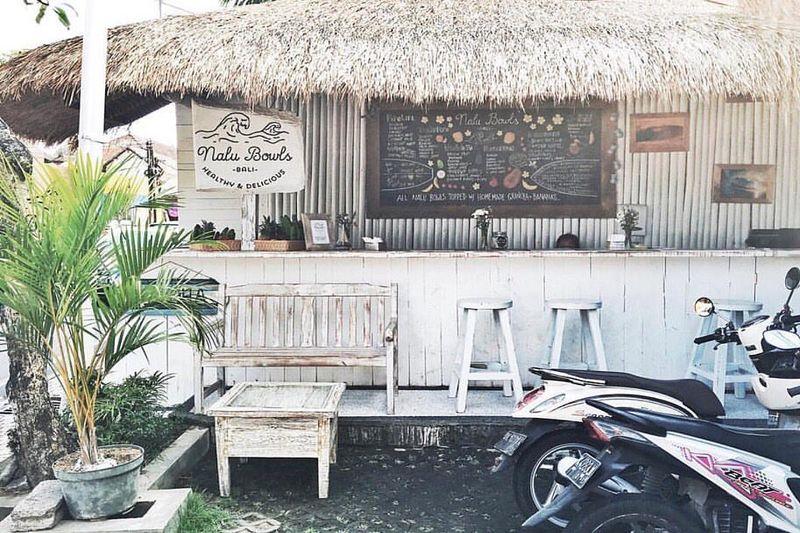 Seminyak, Bali | Nalu Bowls