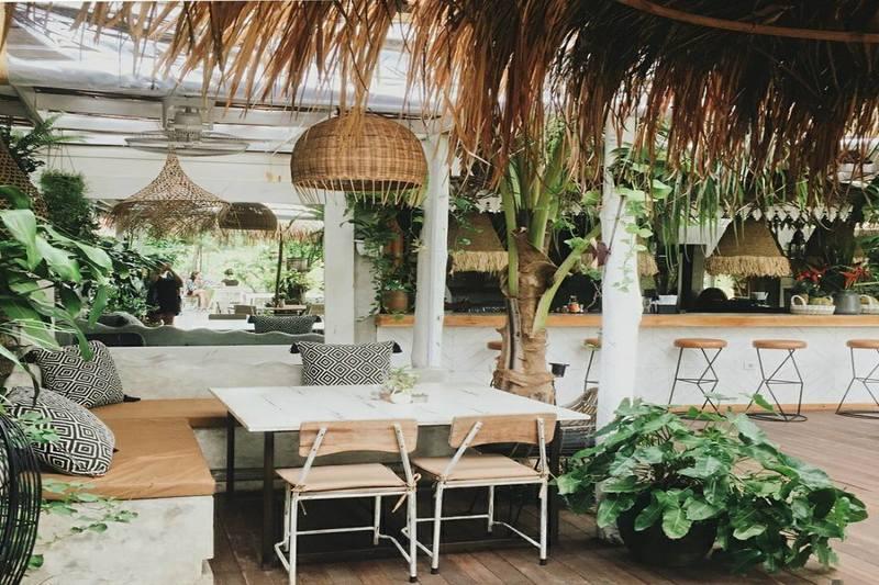 Seminyak, Umalas, Bali | Nook Cafe Restaurant