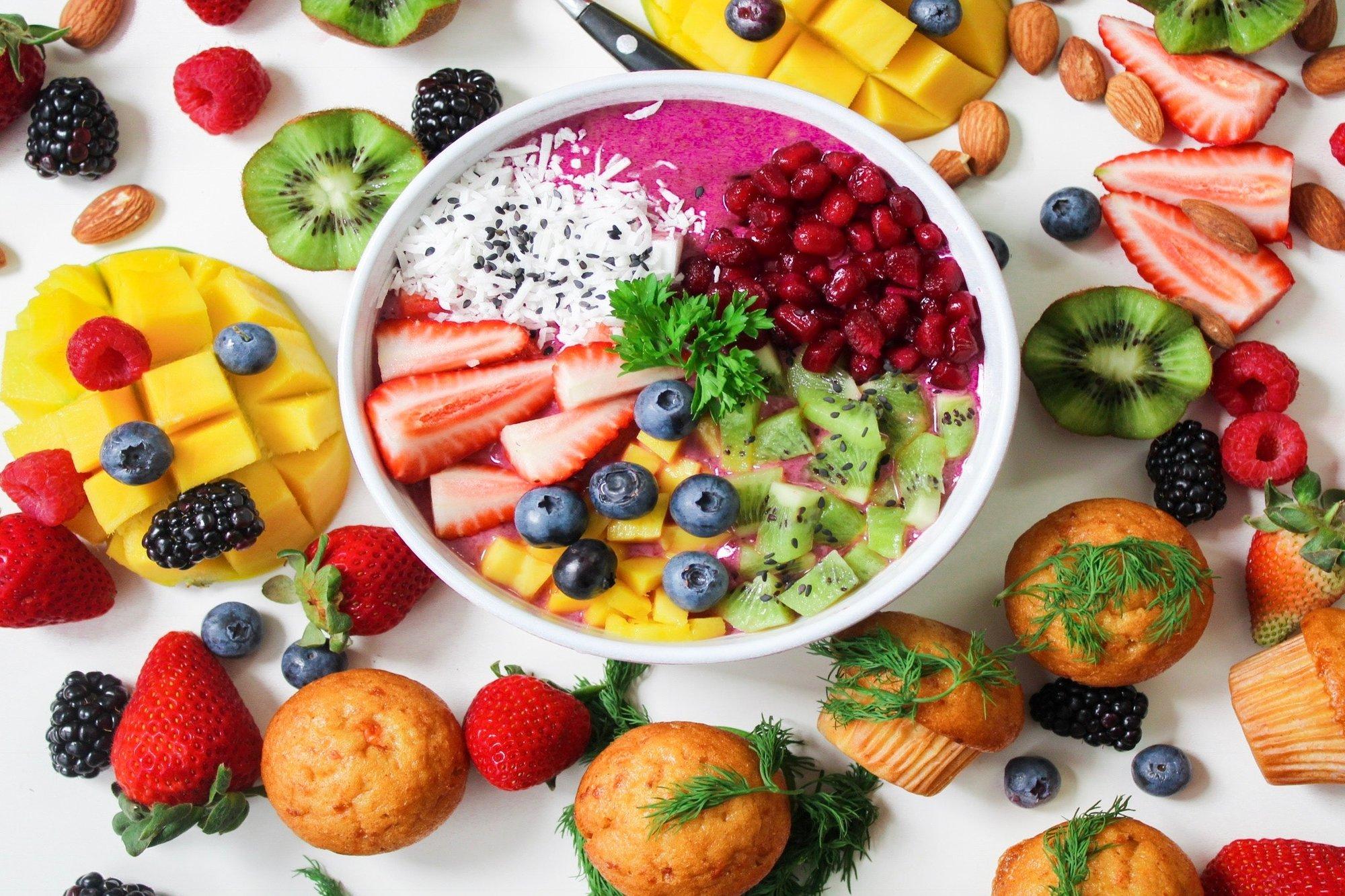12 Trendy Organic Cafes in Seminyak
