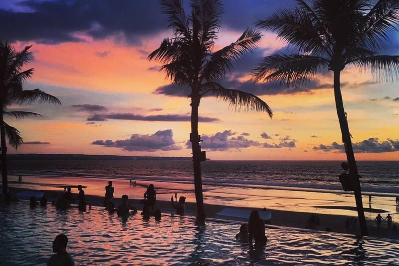 Seminyak, Bali, Indonesia | Potato Head Beach Club