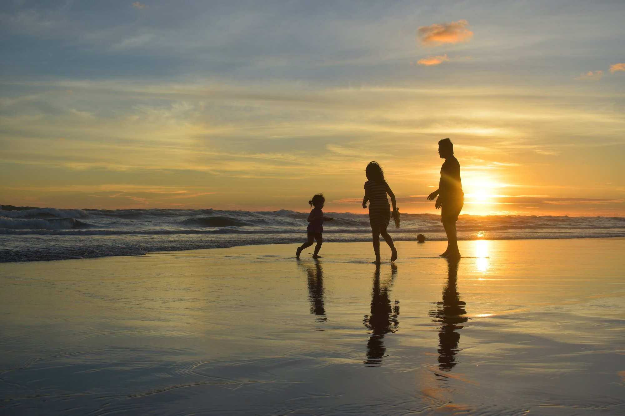 Safety Tips for Travelling to Bali with Kids