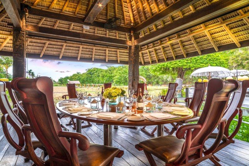 Seminyak, Bali | Sardine Restaurant