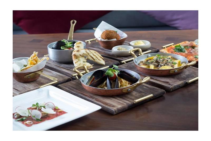 Settimo Cielo Restaurant Seminyak Bali