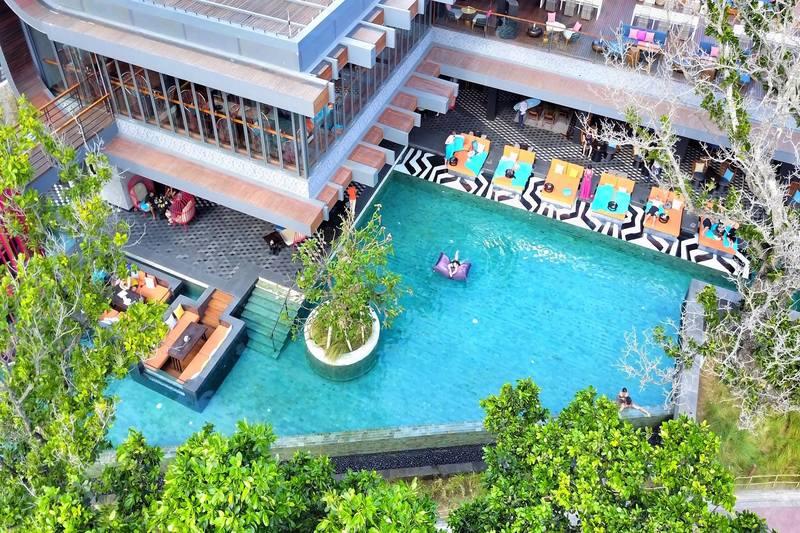 Seminyak, Bali, Indonesia | SugarSand