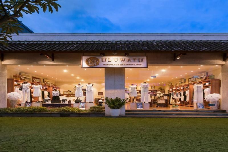 Seminyak, Bali | Uluwatu Lace Handmade Balinese Lace Shopping Seminyak Bali Indonesia