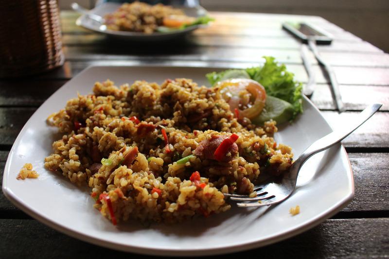 Seminyak, Bali | Warung Cahaya Nasi Goreng