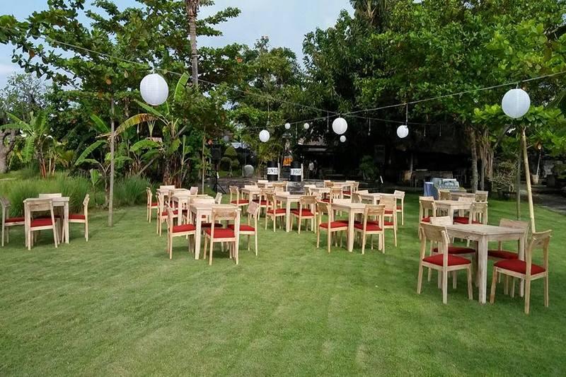 Seminyak, Bali | Warung D'Sawah