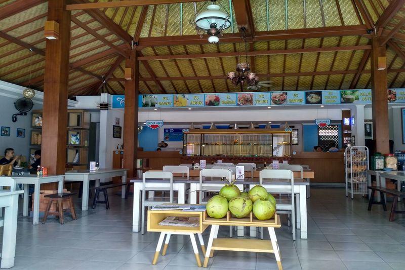 Seminyak, Bali | Warung kolega