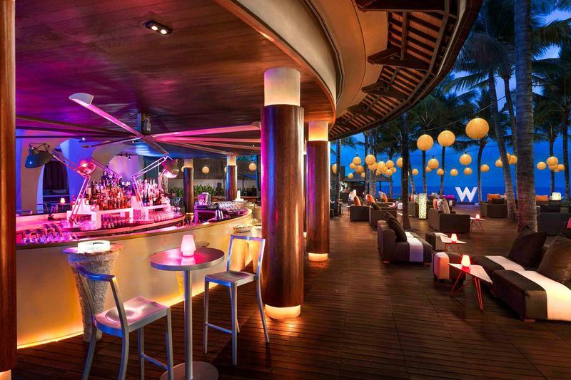 Seminyak, Bali, Indonesia | Woo Bar