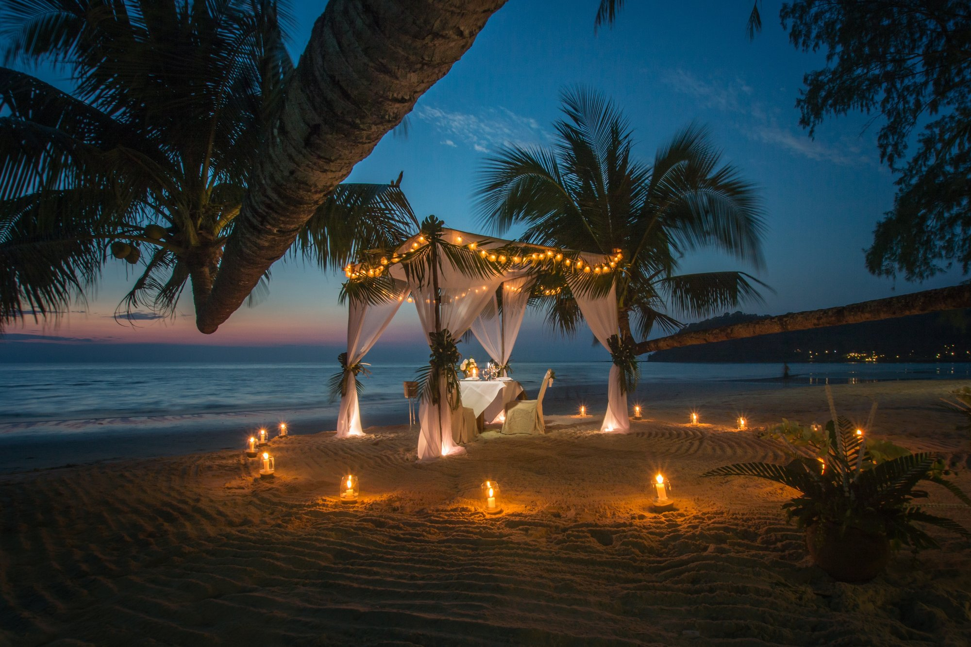 7 Ideas for Romantic Marriage Proposals in Bali