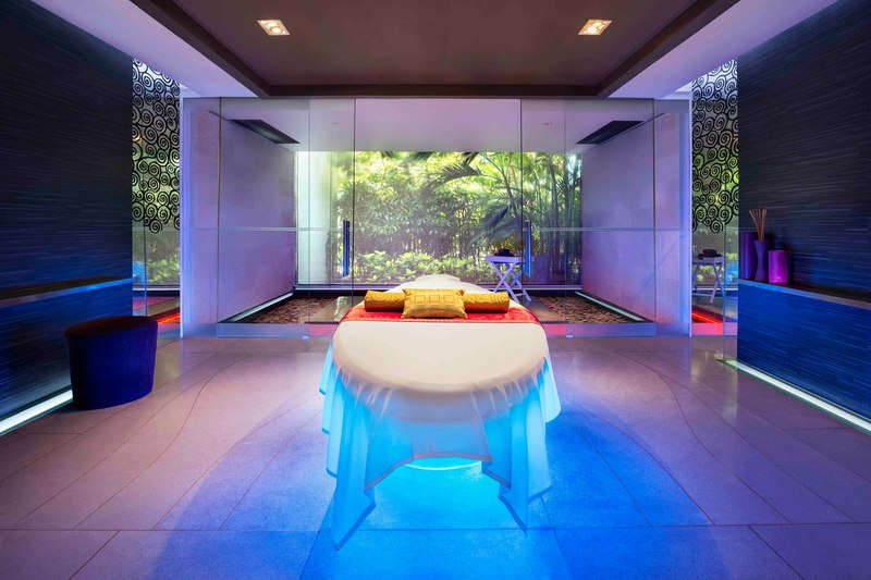 Seminyak Bali | Away Spa W Resort Bali