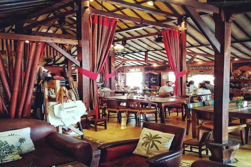 Seminyak Bali | Biku Cafe