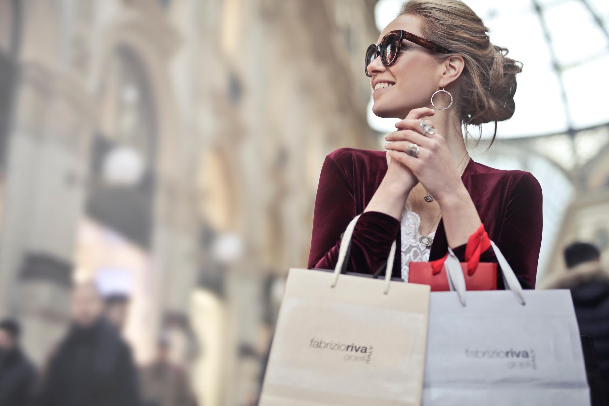 Girl's Guide to the Fanciest Shops in Seminyak