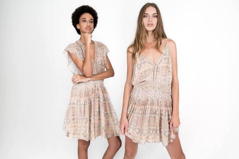 Seminyak Bali | Magali Pascal Fashion Store