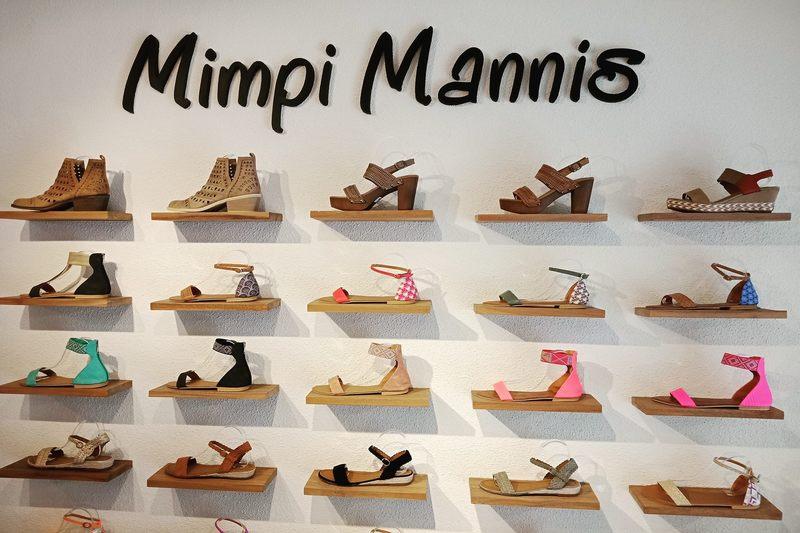 Seminyak Bali | Mimpi Mannis Shoes Store