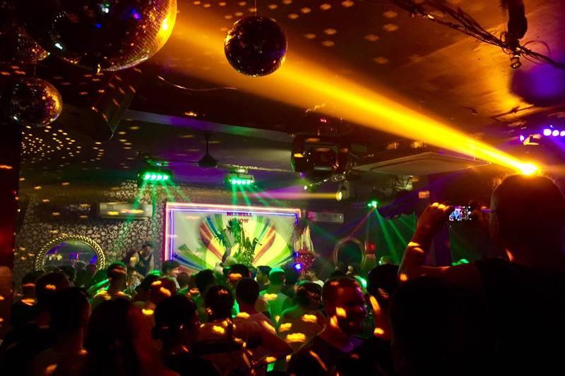 Seminyak Bali | Mixwell Bar Night Club