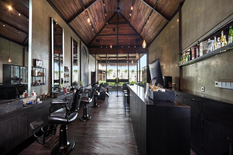 Seminyak Bali | Rob Peetoom Hair Spa