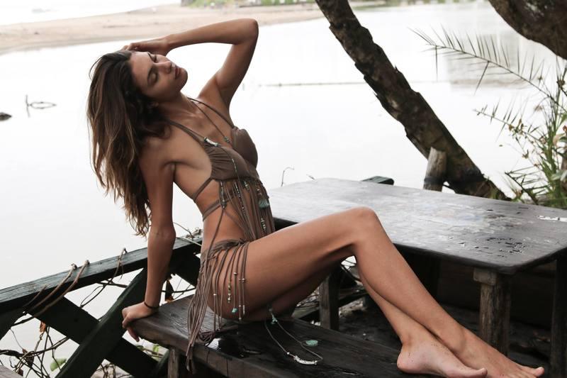Seminyak Bali | Thaikila Bikinis Fashion Store