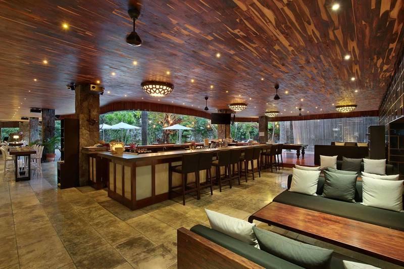 Seminyak Bali | The Laneway Bali Bar