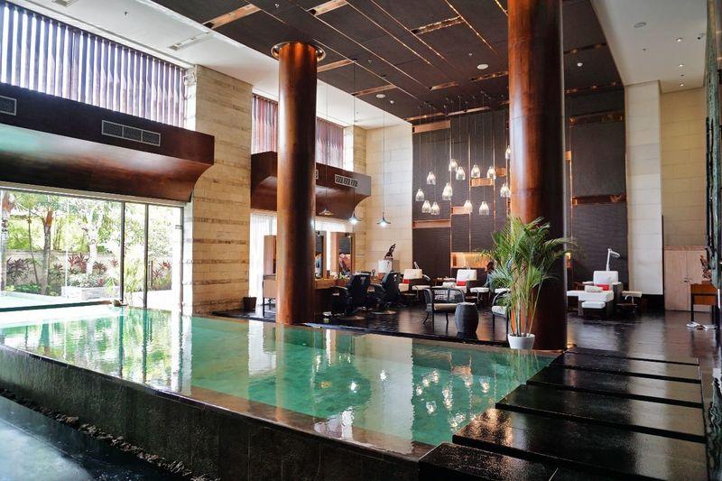 Seminyak Bali | The Shampoo Lounge