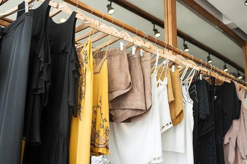 Seminyak Bali | Uma And Leopold Fashion Store