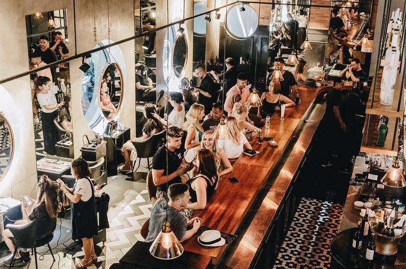 Seminyak Blow Bar Bali
