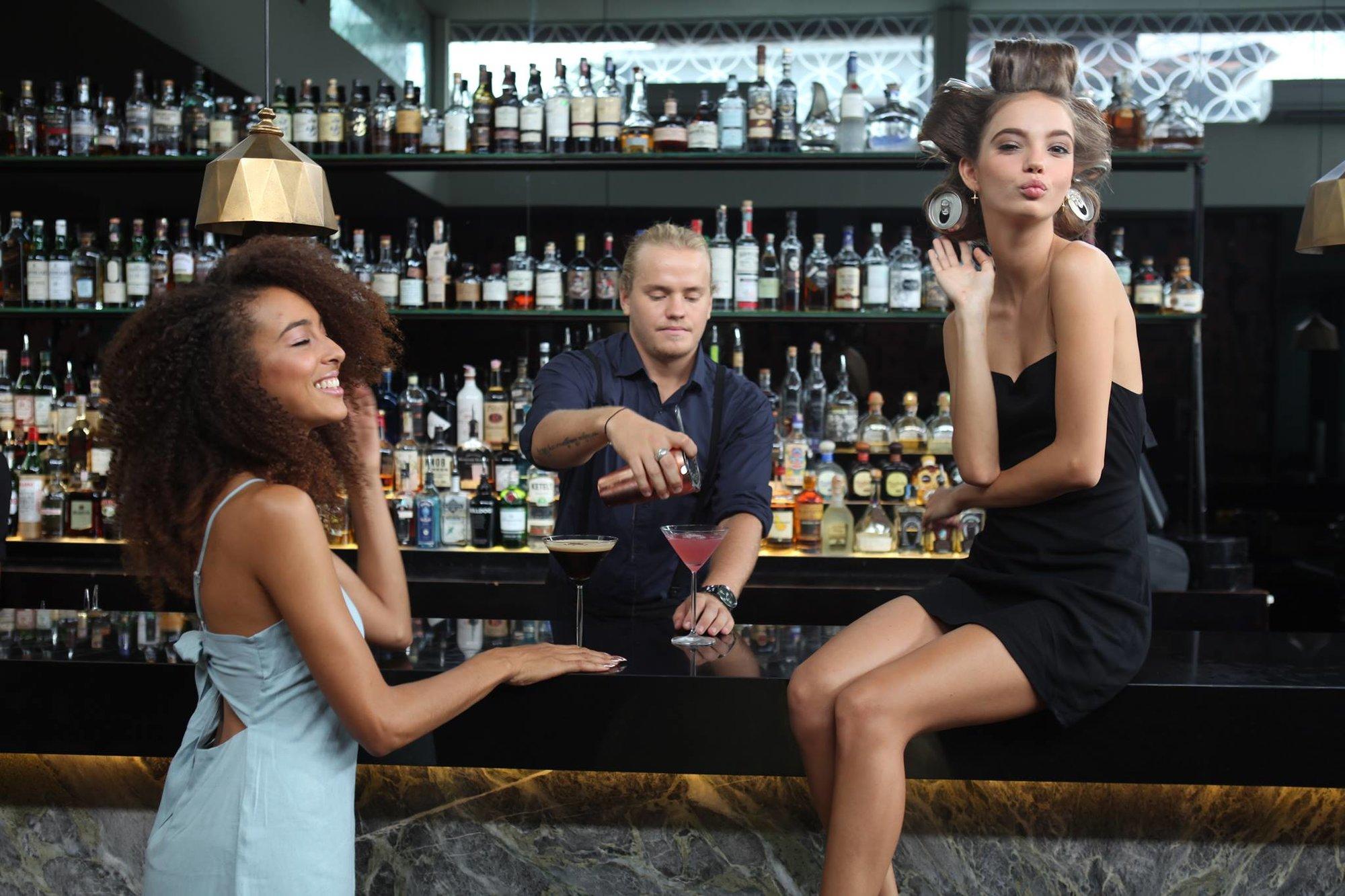 Blow Bar Bali – A Pamper Heaven in Seminyak