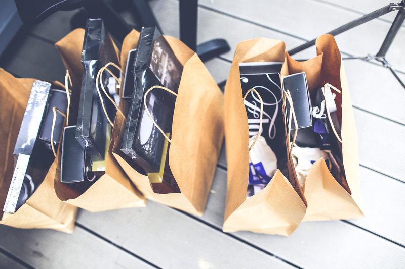 Seminyak, Bali | Shopping Bags Seminyak Bali Shopping Indonesia