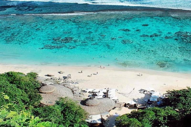 Uluwatu, Bukit Peninsula, Bali | Karma Beach Club