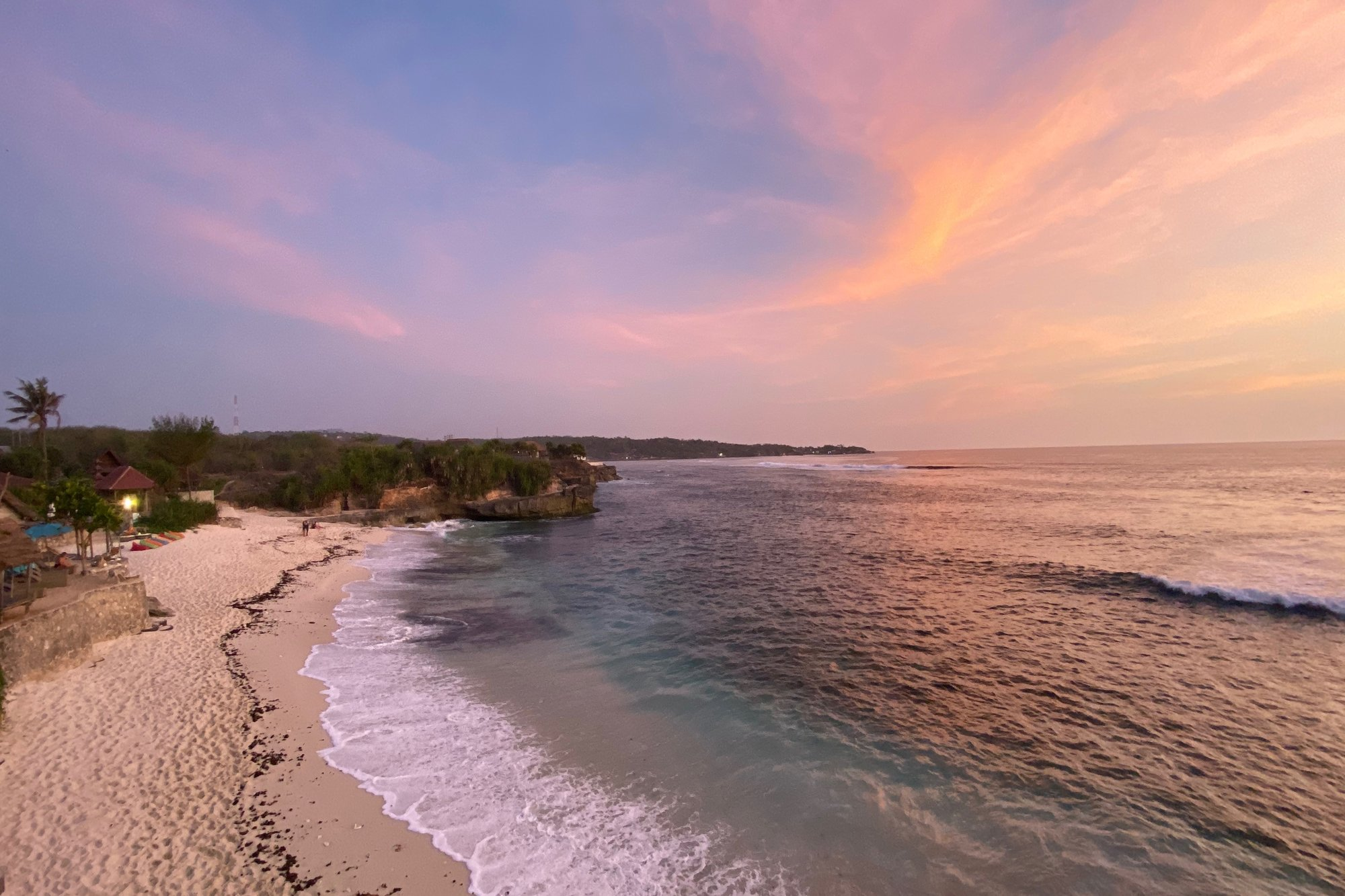 A Fantastic (Villa) Escape in Nusa Lembongan