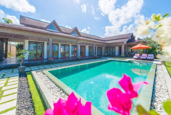Children Friendly Villas Seminyak Bali
